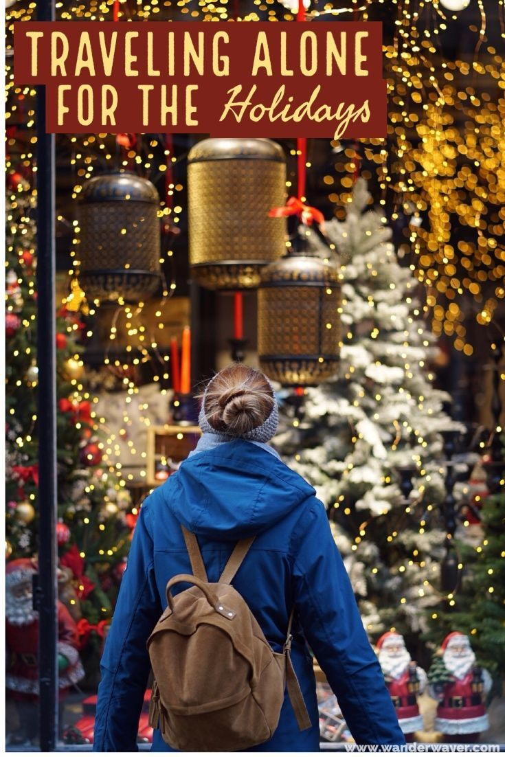spending christmas alone mixed nationalities crazy cultural traditions pinterest wander road trips and explore travel