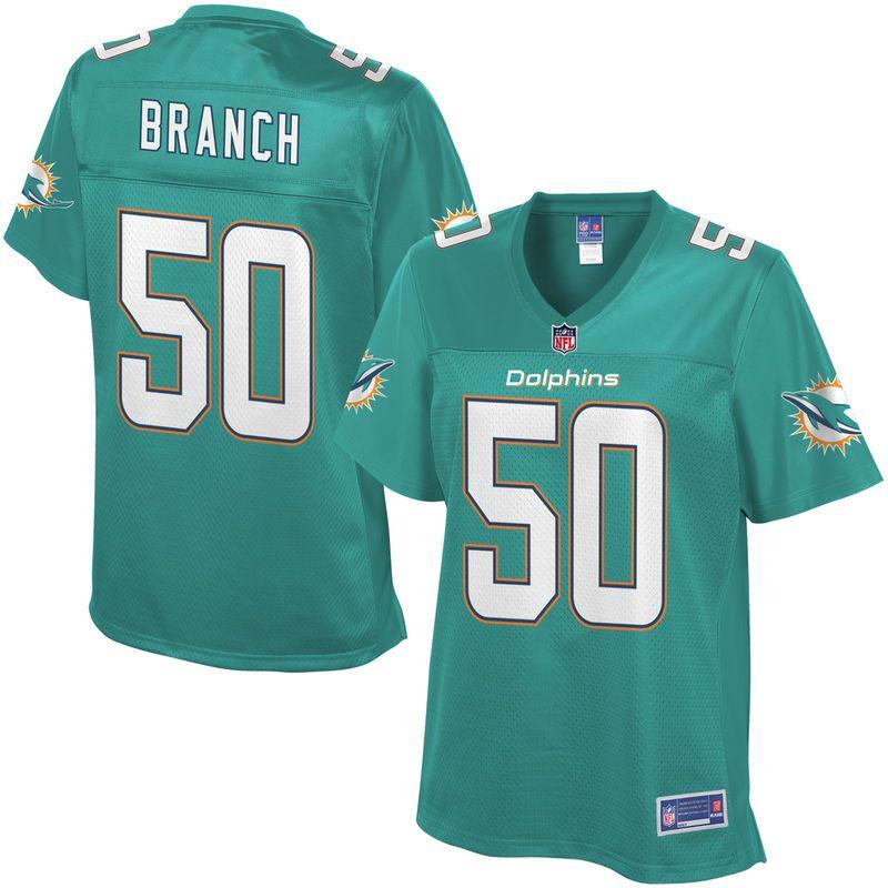 Andre Branch NFL Jerseys
