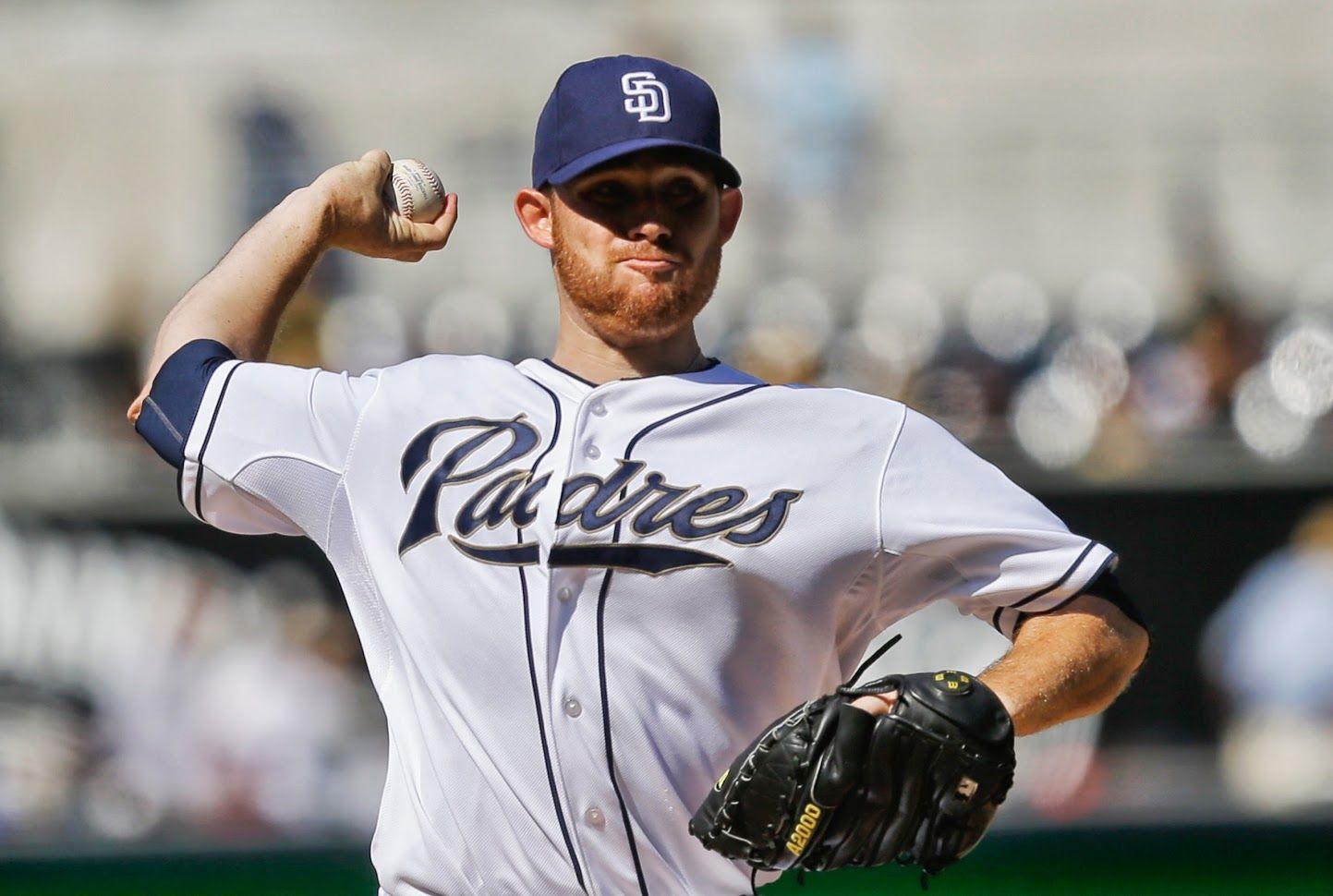 San Diego Padres - Kennedy
