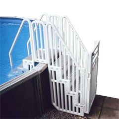 Confer Step Enclosure Kit Poolcenter Com Online Store Best