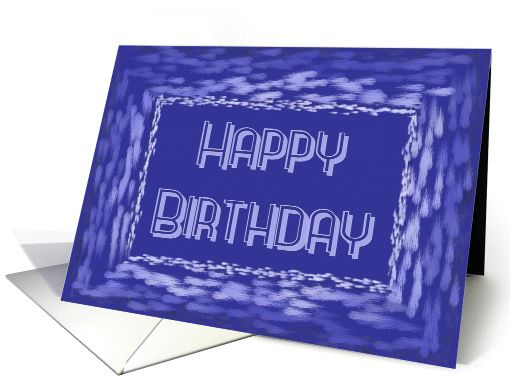 Happy Birthday Employee Card Employees Greetings Greeting Cards