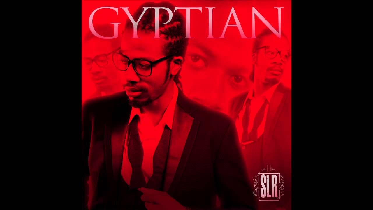 Gyptian One More Night Slr Ep One More Night Caribbean Style Vinyl Graphics