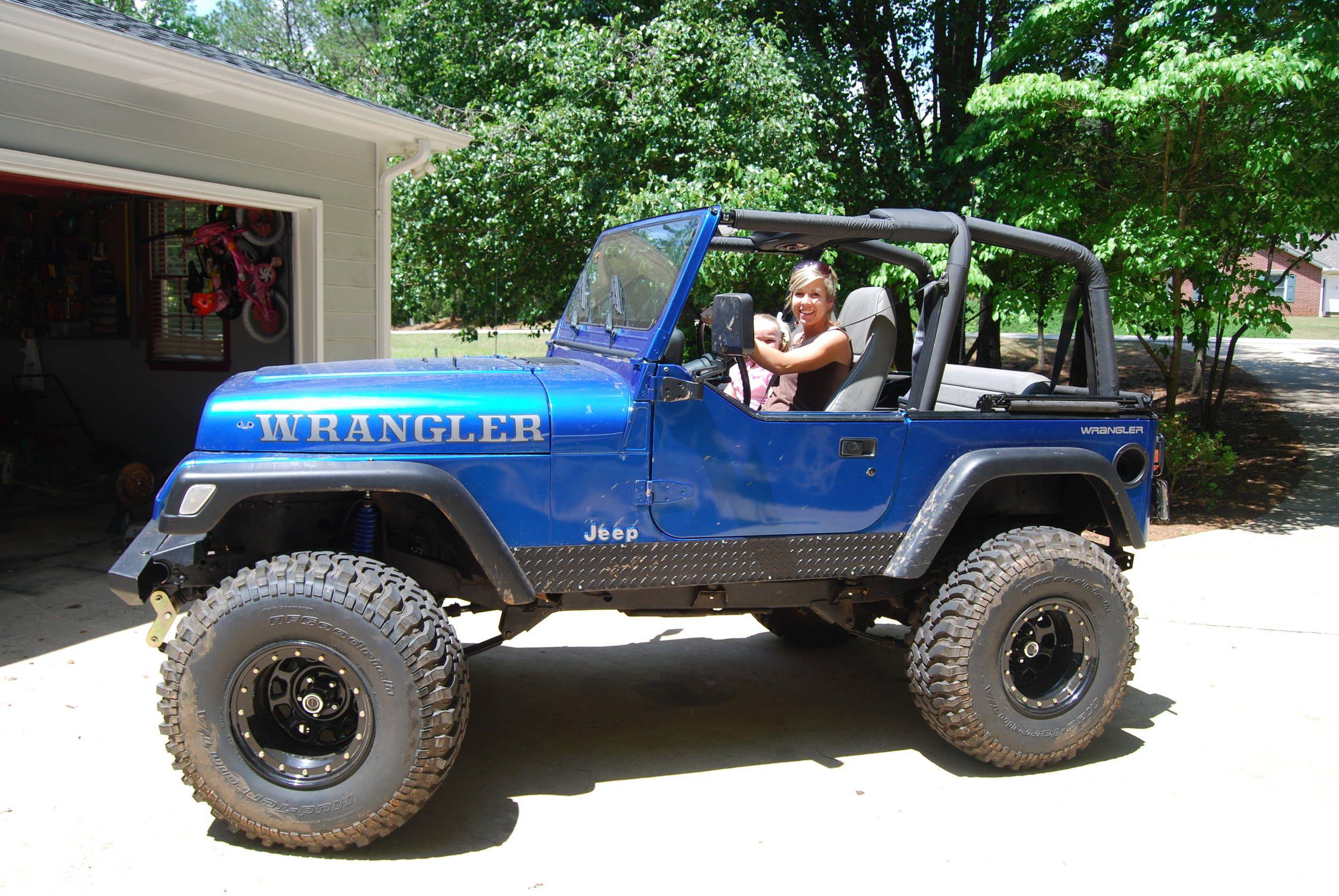 91 Jeep Wrangler 91 Wrangler Yj Jeepforum Com Gallery Jeep Wrangler Yj Jeep Yj Lifted Jeep
