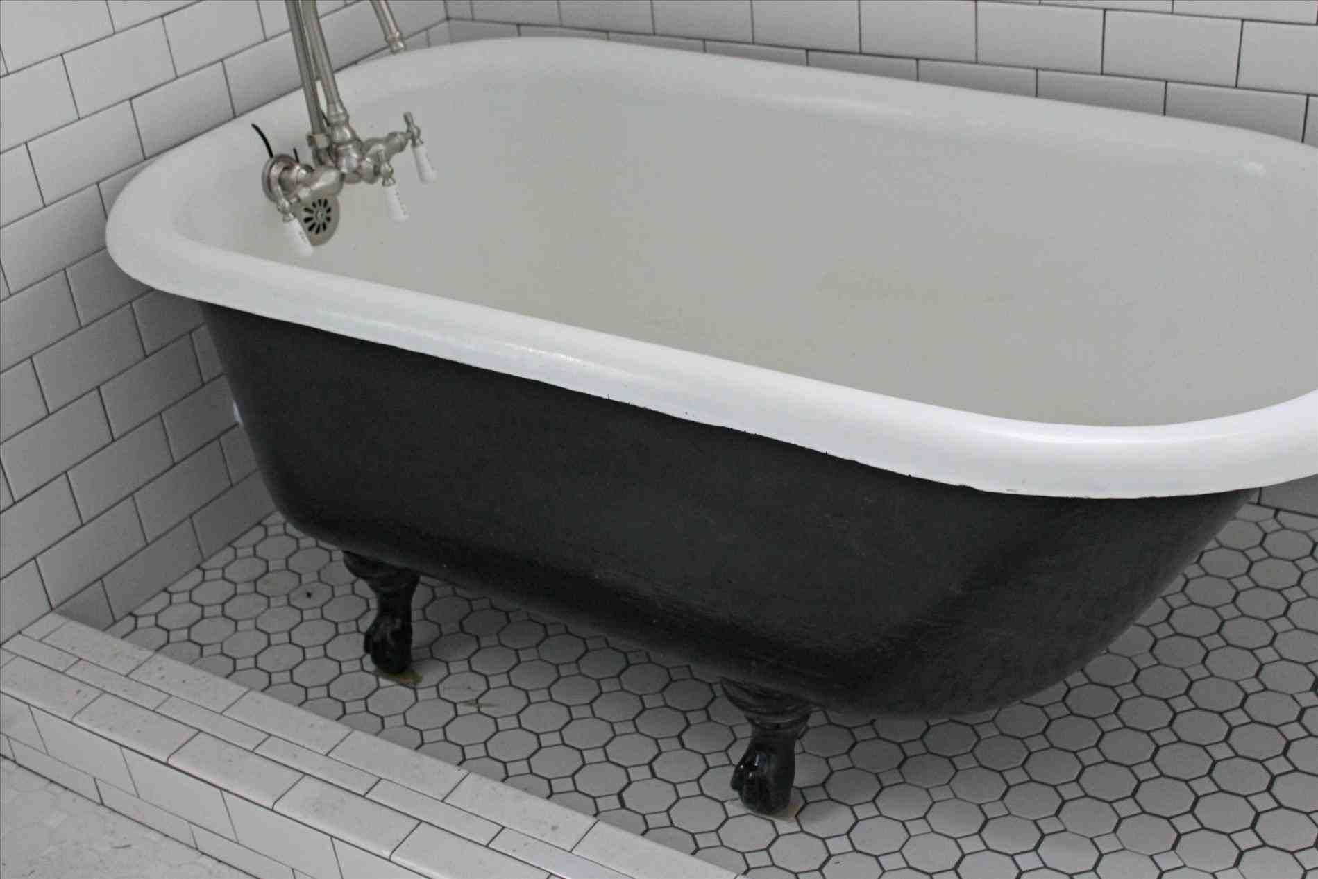 Black Bathtubs