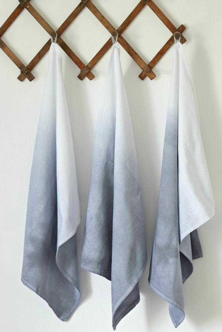 Batik Techniken nutzen, um interessante Dekorationen zu schaffen ...