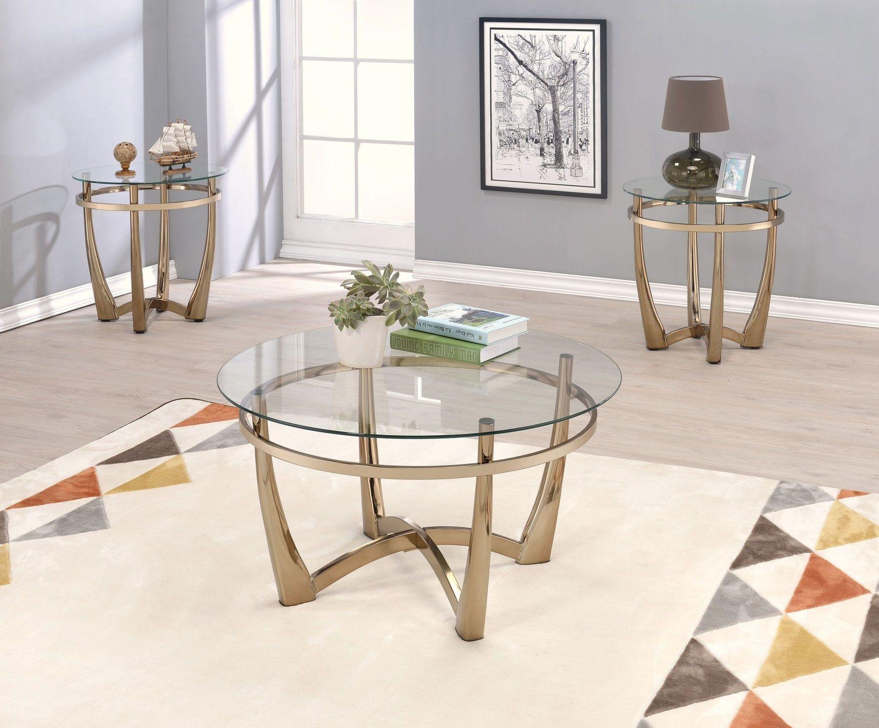 Orlando Ii Coffee Table 81610 Acme Corporation Coffee Tables In 2021 Coffee Table Coffee Table Setting Round Glass Coffee Table [ 1492 x 1800 Pixel ]
