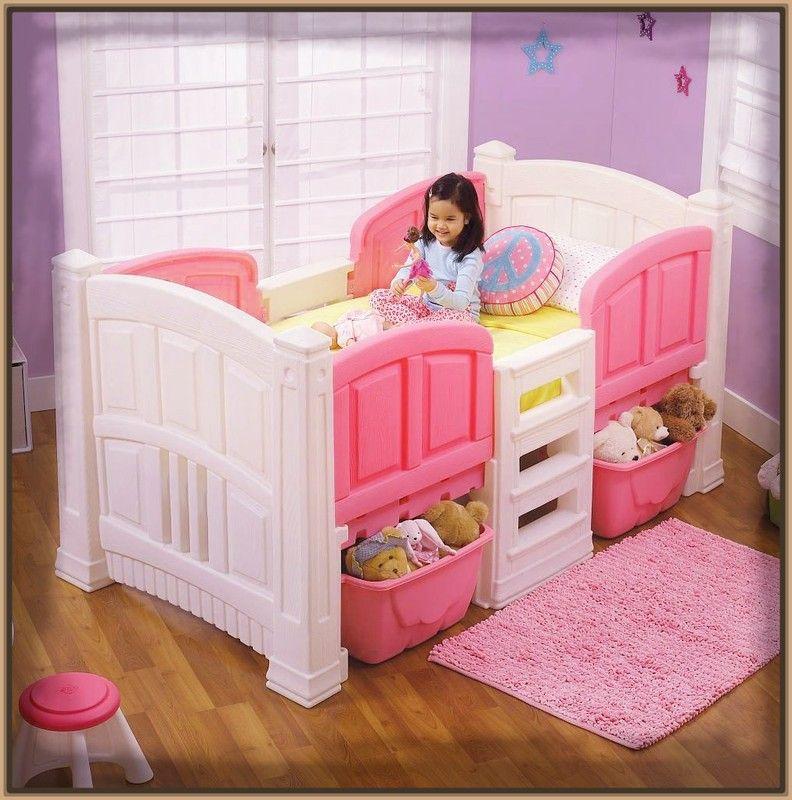 modelos-de-camas-para-niños-en-madera-1jpg (792×800) Furniture