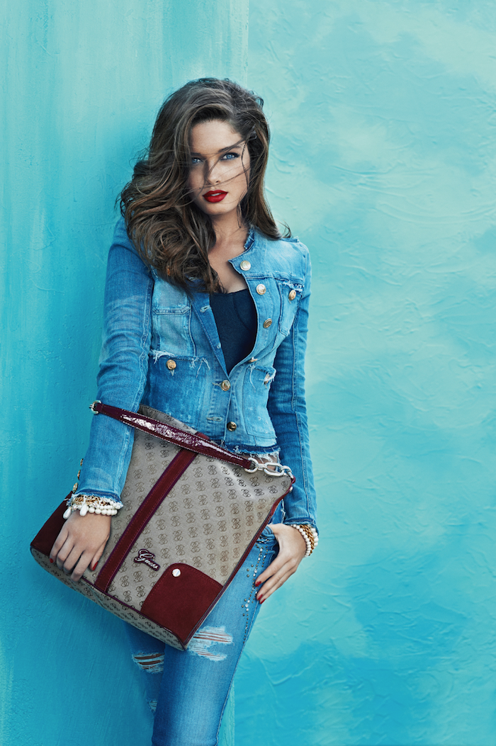 LOOKandLOVEwithLOLO: GUESS ACCESSORIES FALL 2013 AD CAMPAIGN