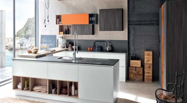 Cucine 2014 Moderne Gallery - Design & Ideas 2017 - candp.us