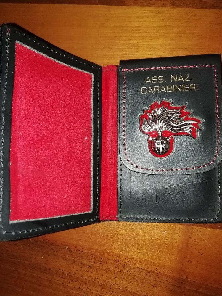 grande vendita e209f 054f7 Portatessera ANC Associazione Nazionale Carabinieri ...