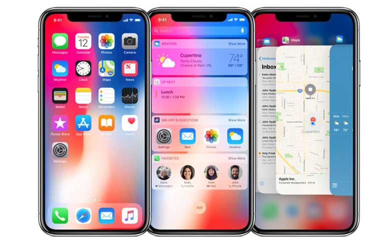 How to use the phone without the home button user guide