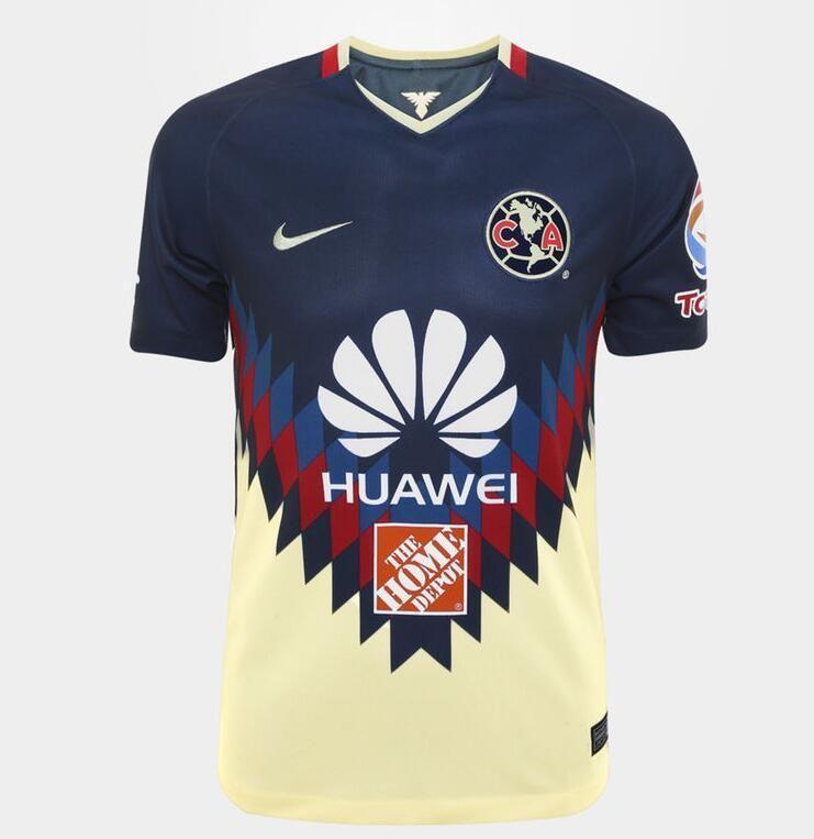 newest c4a4c 6bbda Pin by JieSen on Football | Club america, Futbol, Soccer world