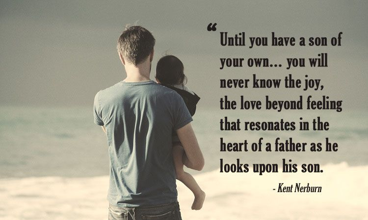 Quotes Fathers Love For His Son Fathers Day Inspirational Quotes Fathers Day Wishes Happy Father Day Quotes