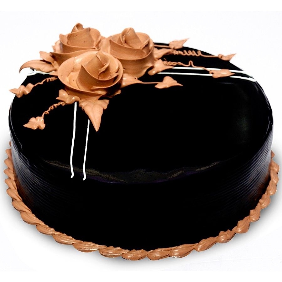 Celebrate Your Wedding With Online Cake Delivery Chocolate Cake Designs Chocolate Truffles Cake