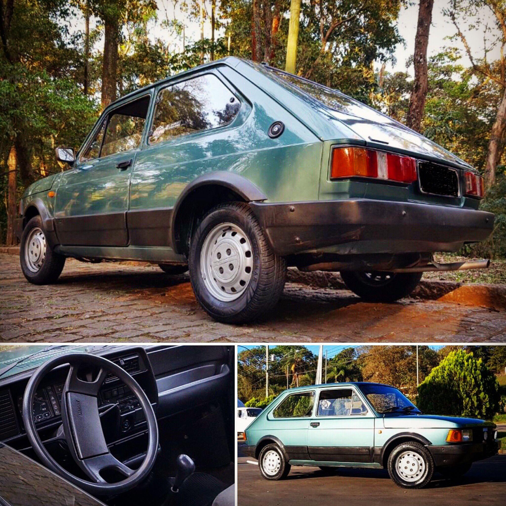 Fiat 147 Spazio 1982 1984 Com Imagens Carros Legais