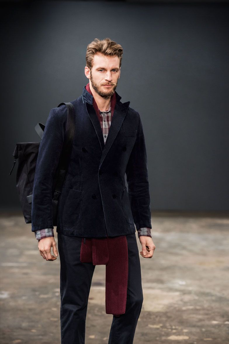Marc O'Polo Fall / Winter 2015 Collection Preview # ...
