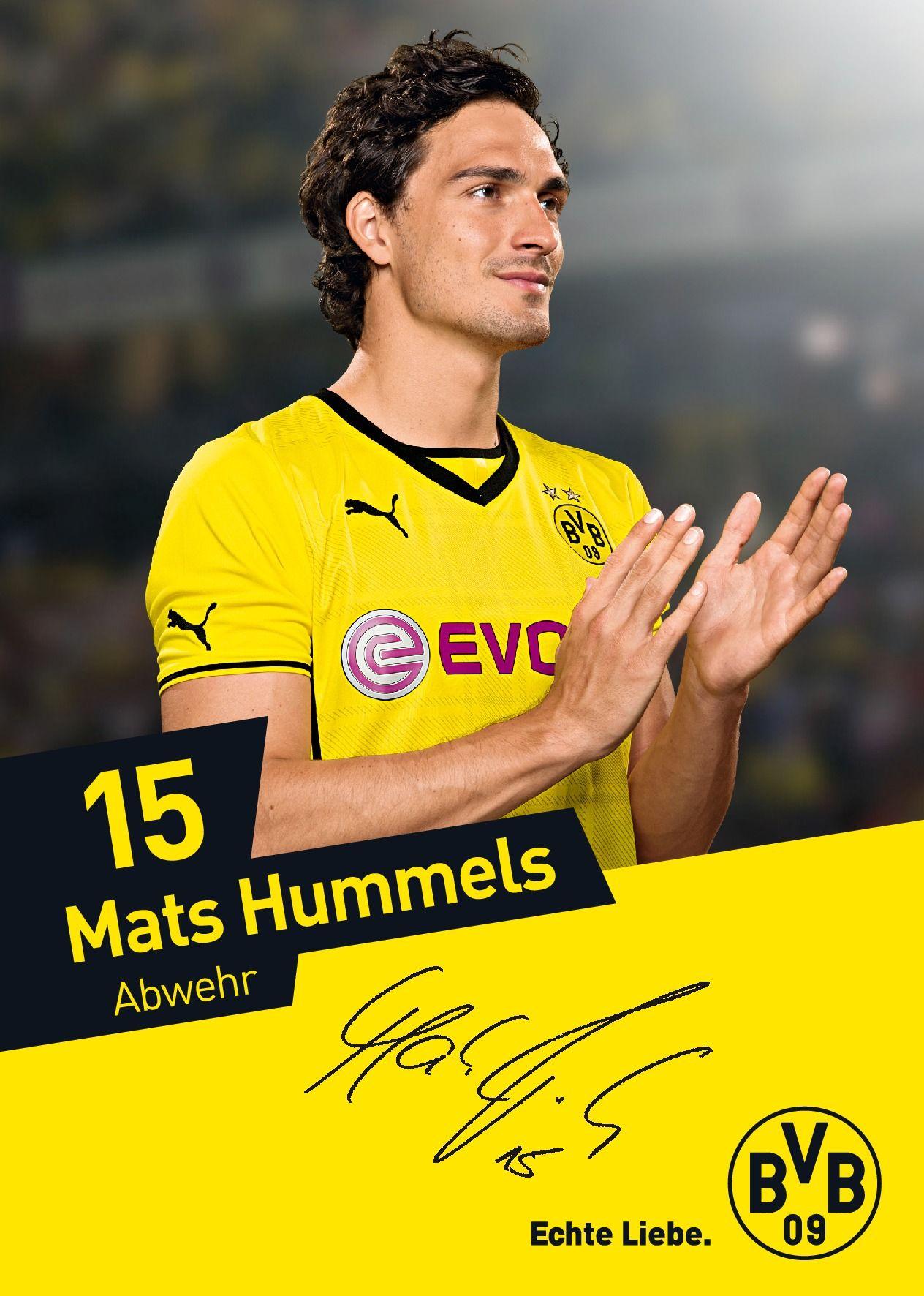 Hummels (2013-14)