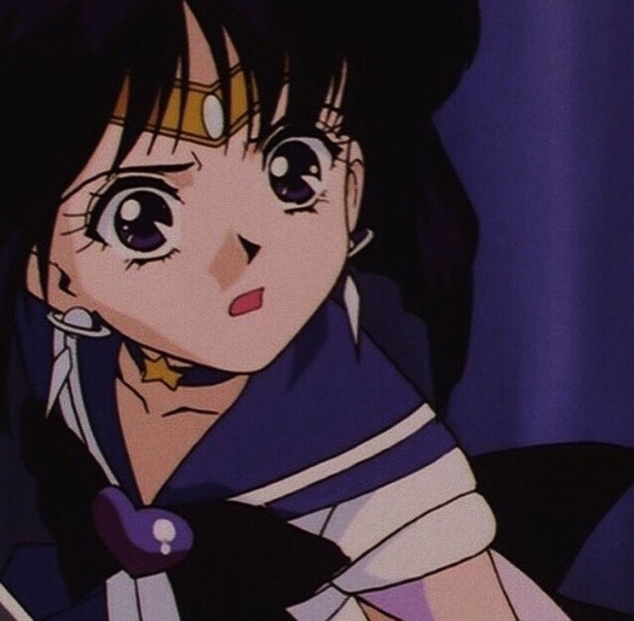 icons and headers — 🔮SAILOR SATURN ICONS🔮 (please like