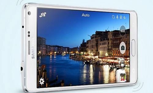 Harga Samsung Galaxy Note 4 Terbaru Di Indonesia Beserta Informasi