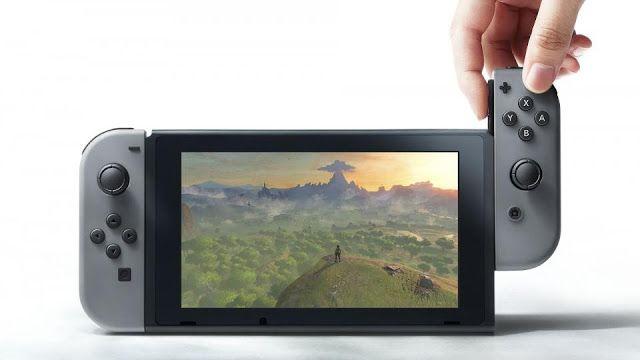 Nintendo responde as reclamações dos 'pixels mortos' no Nintendo Switch.