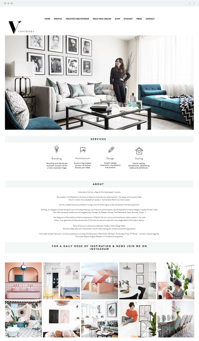 Amazing Interior Design Websites