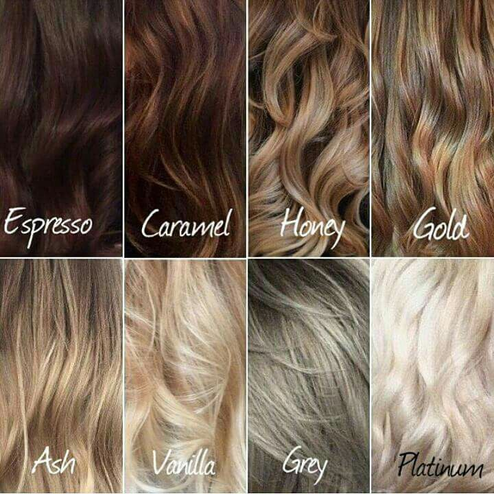 Pin By Mau Soch On Makeup Colored Hair Tips Hair Styles Pinterest Hair