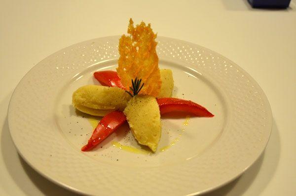Merluzzo mantecato alla ligure - ricetta inserita da Manuel Dell'Omo