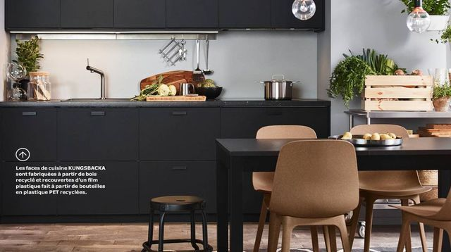 cuisine ikea les nouveaut s du catalogue 2018 cuisine ikea les nouveaut s et catalogue. Black Bedroom Furniture Sets. Home Design Ideas