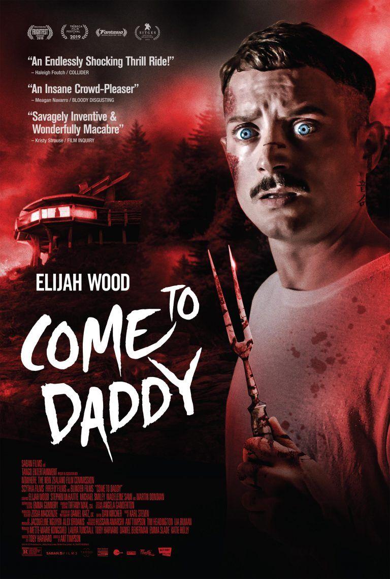 Come to daddy irlcanusa 2019 en 2020 pelicula de