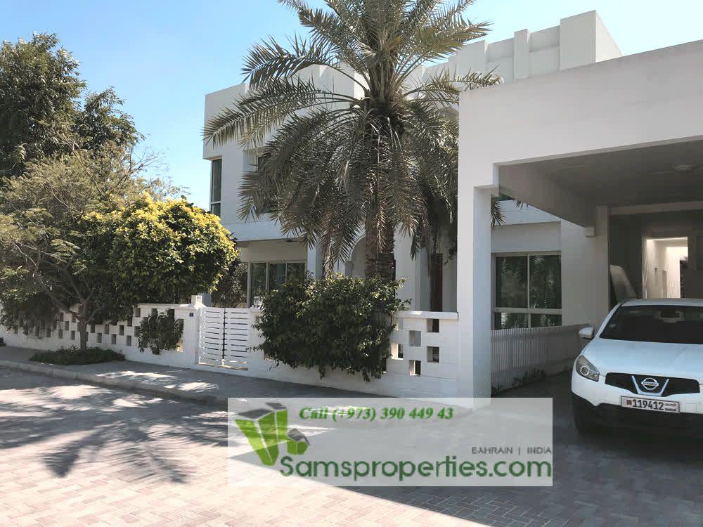 Luxury Villa In Hamala Beautiful Villas Three Bedroom House Private Garden