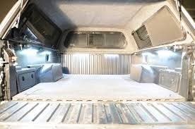 Camper Shell Lighting Google Search With Images Camper