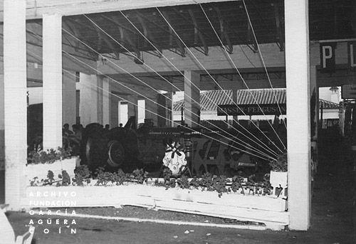 Archivo Fotográfico Fundación García Agüera Coín (Málaga)