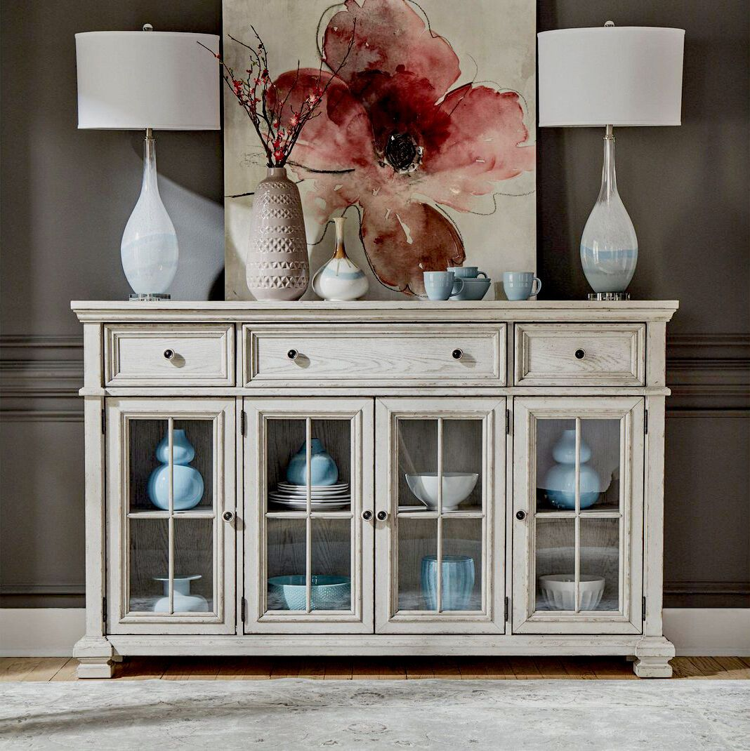 Low Country Hall Buffet In 2021 Furniture Liberty Dining Rooms