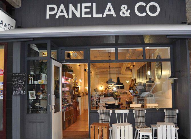'Panela & Co', el auténtico brunch neoyorquino todos los sábados y festivos.