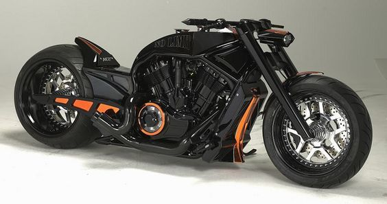 Monday Morning @marmite  bike. What about this V-Rod? Odd, or give it the nod? #GetGeared #MarmiteBikes #Harley