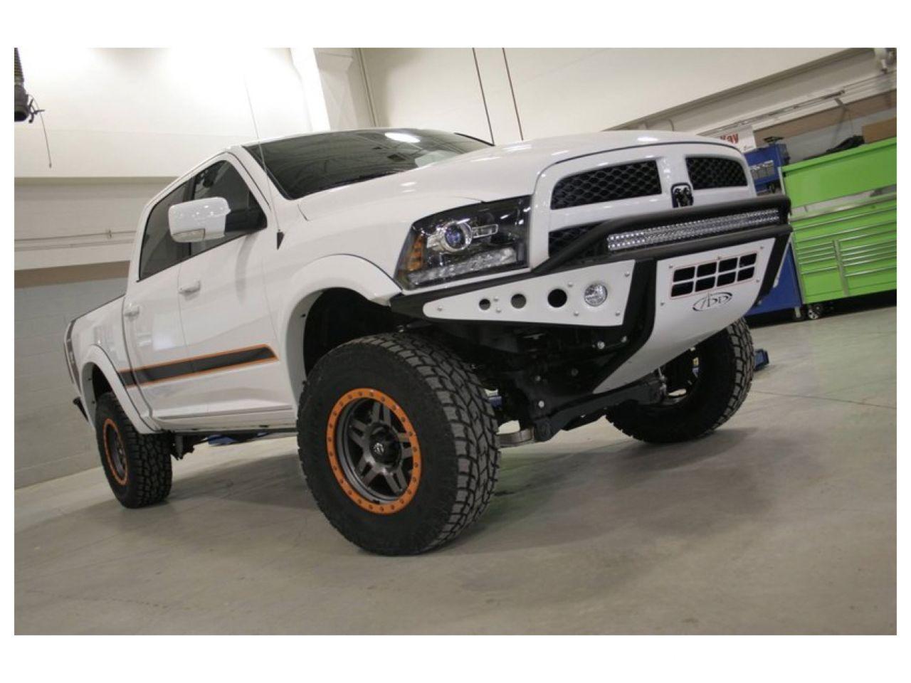 Addictive Desert Designs 09 18 Dodge Ram 1500 Stealth Front Bumper In 2021 Dodge Ram 1500 Dodge Ram Dodge Ram 1500 Accessories