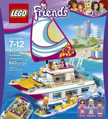 Best Toys Gifts For 9 Year Old Girls 2020 Lego Friends