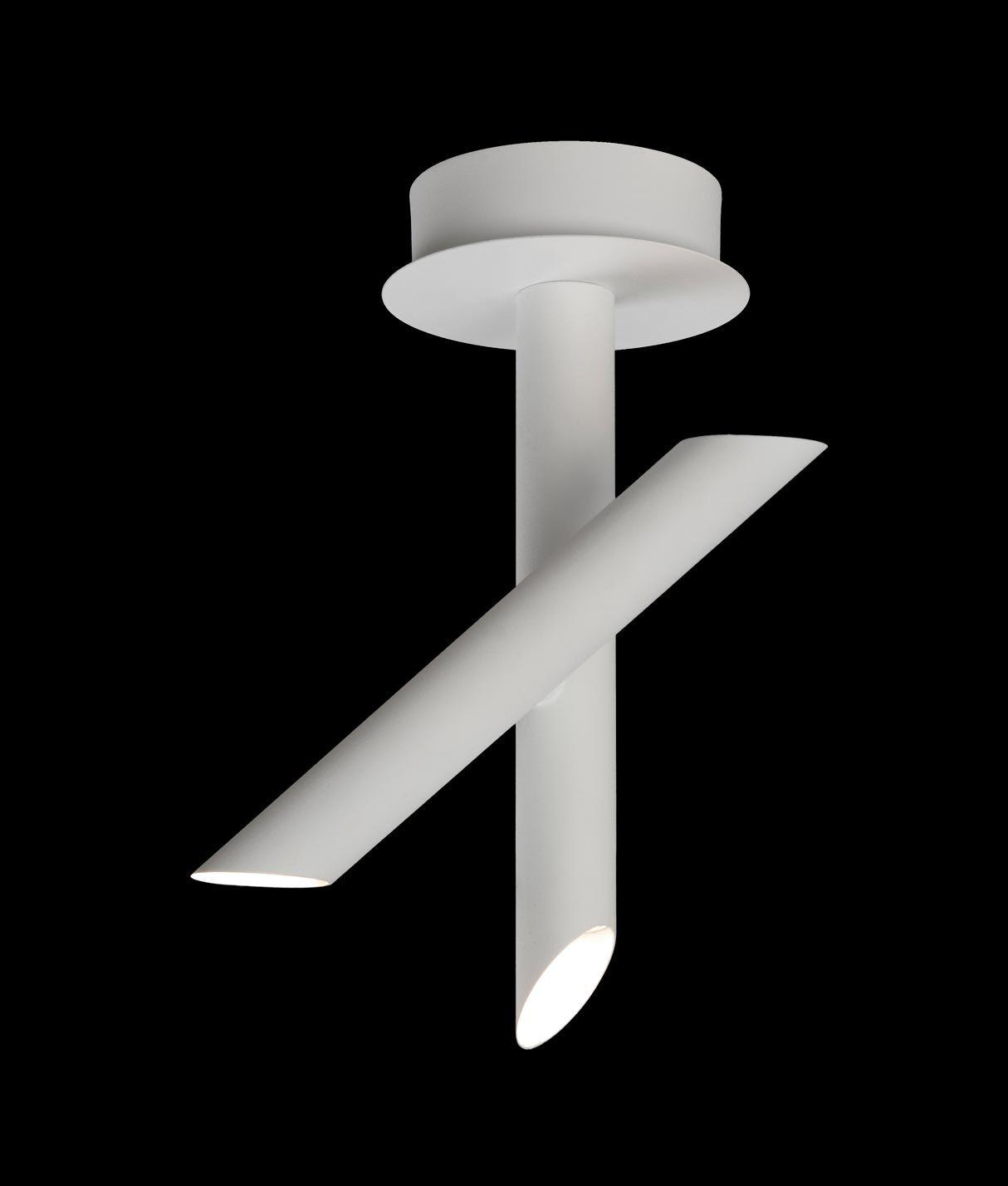 Lámparas plafón LED minimalista TAKE ⋆ La Casa de la ...