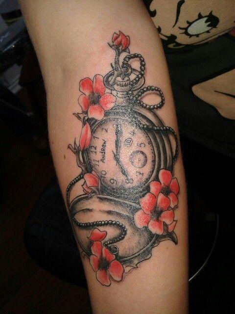 8f7d436e69b99 My new ink just for my baby boy :) | tattoo ideas | Tattoos, Future ...
