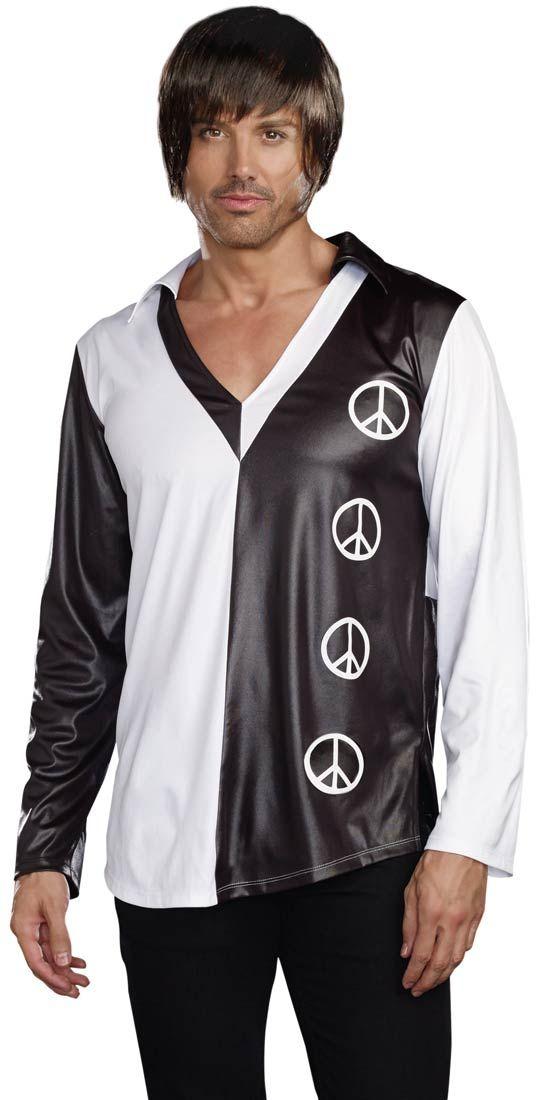 Adult Hippie Yeah Baby! Costume Men Costumes Ideas Pinterest