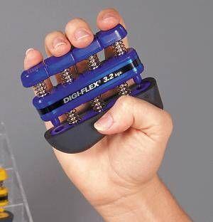 DigiFlex Hand & Finger Exerciser