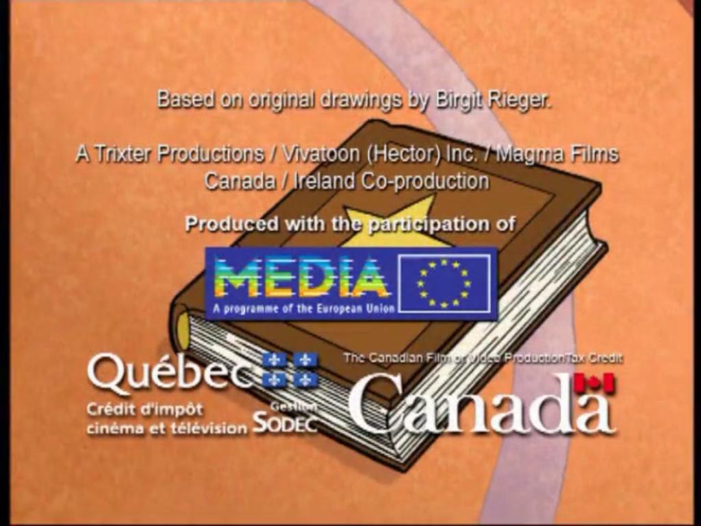 Media programme of the european union qu bec cr dit d - Credit d impot ...