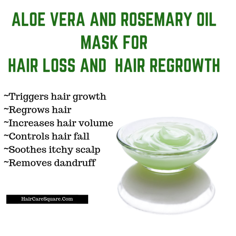 How To Use Rosemary Essential Oil For Hair Growth & Hair Loss? Why It Works? #hairstuff