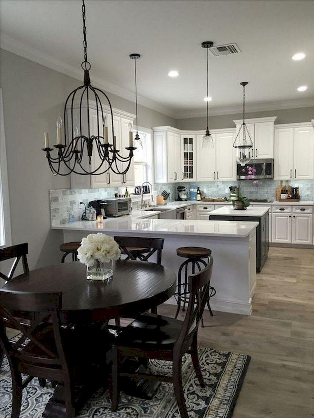 5 Ideas For Trendy Dinning Room Inside Kinds   Kitchen ...