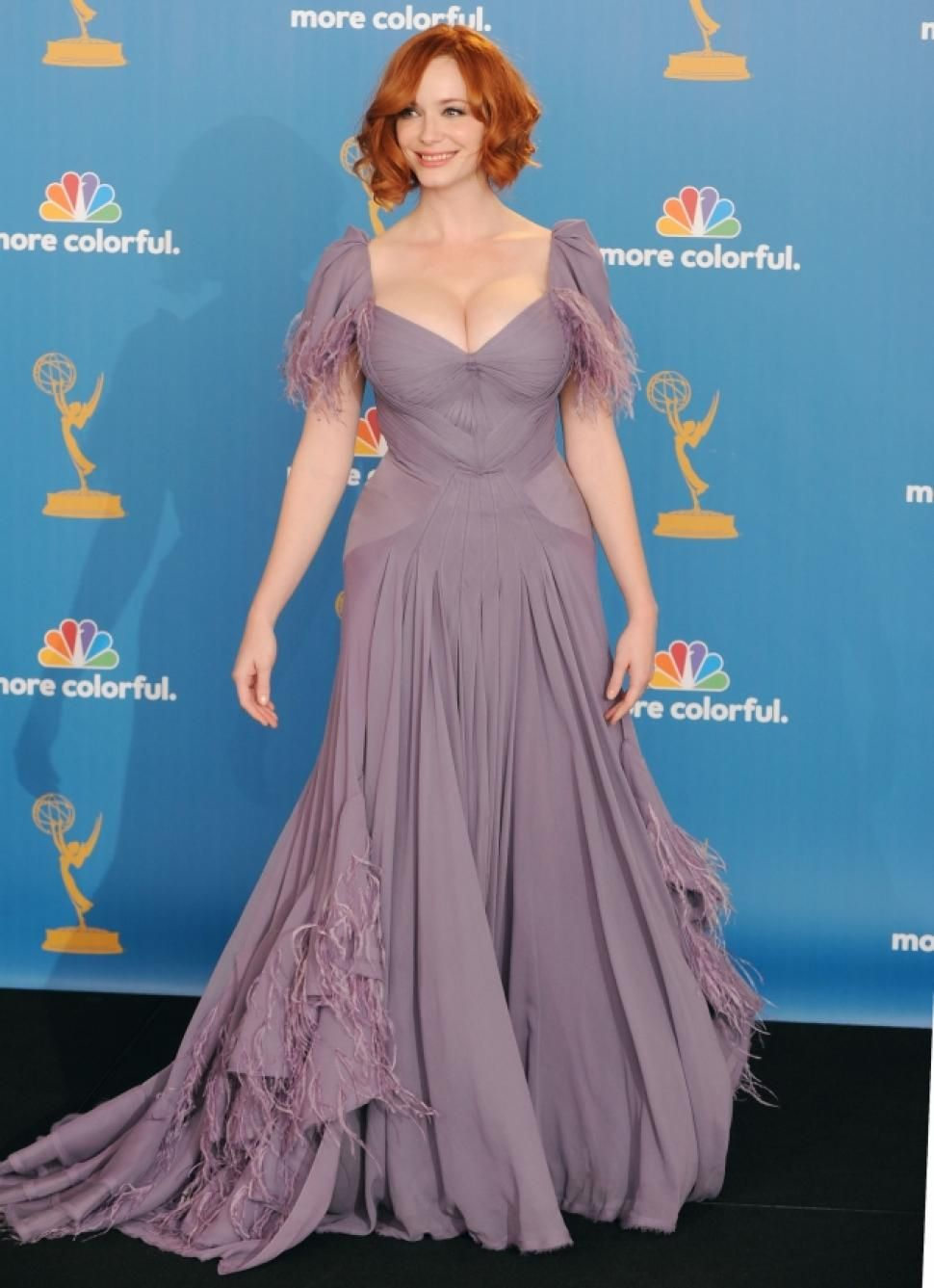 Pin de Upulvirenti en Christina Hendricks | Pinterest