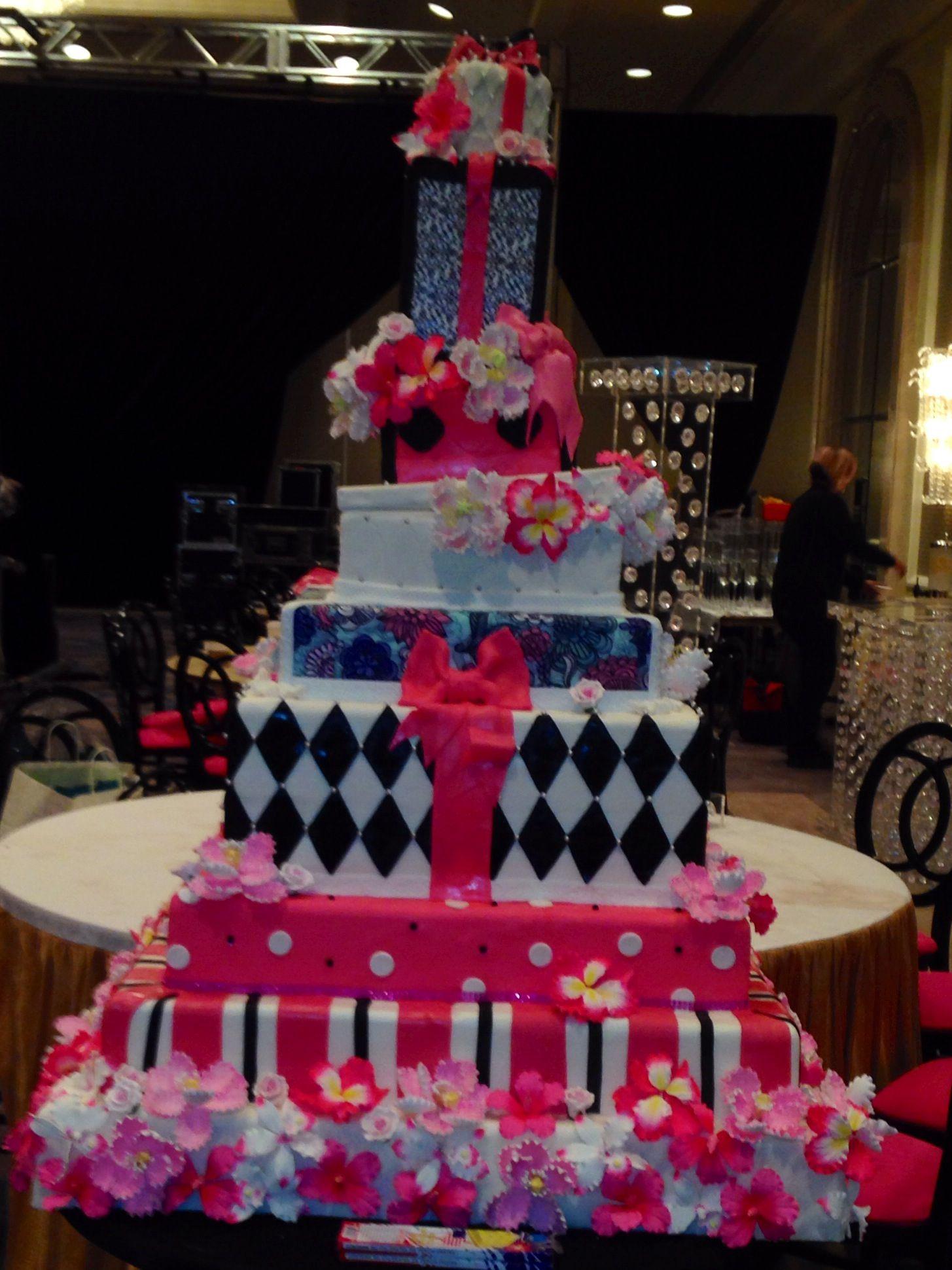 Giant birthday cake giant birthday cake cake mary birthday