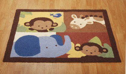 Diaperscomnursery Jungle Themed Rug Nursery Theme Rugs Bedroom Themes