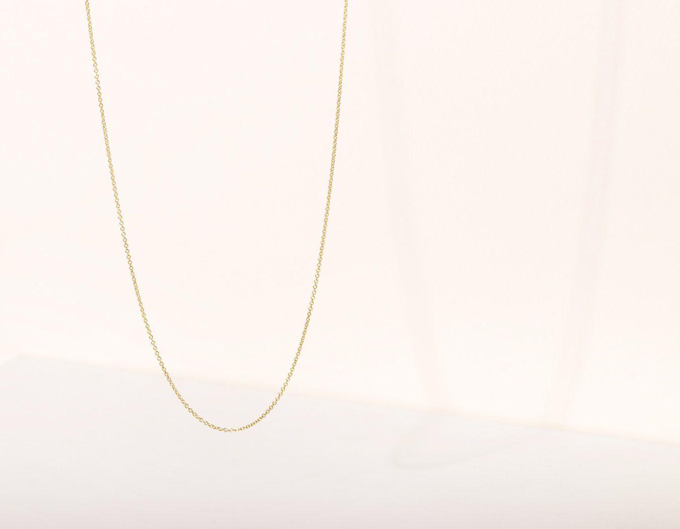 779a96f44b12 Oval Link Chain   Accessory   Jewelry, Gold chain design, Chain