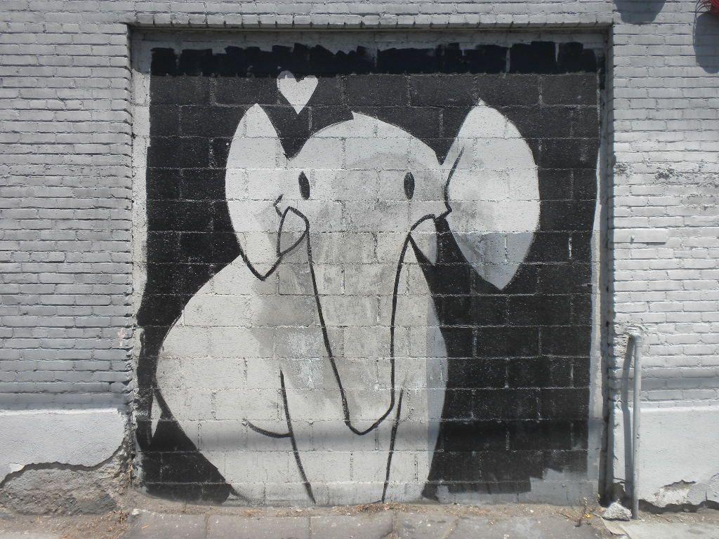 Grafitti art quote - Taffeta Tattoos Inspiration Graffiti
