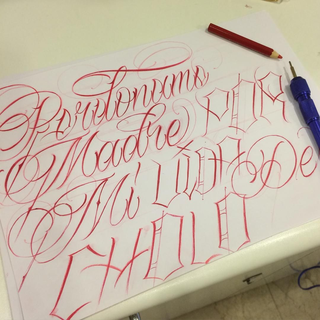 Pin By Devan Mcdonald On Writing To Survive Chicano Lettering
